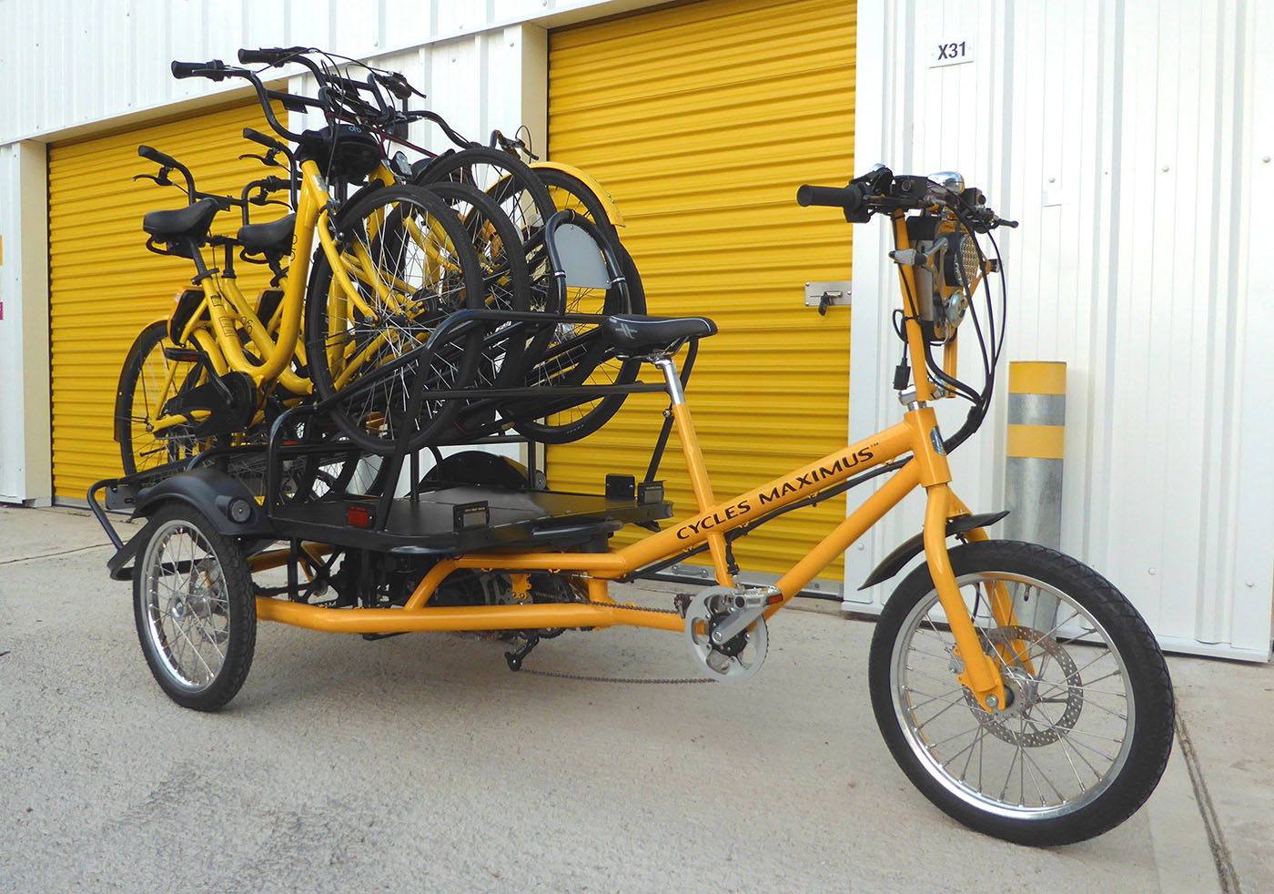 Bicycle-carrying-BikeTrike