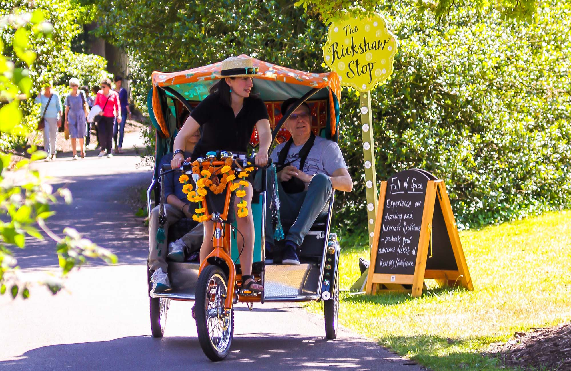 Rickshaw-Kew-Gardens-Cycles-Maximus